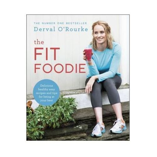 The Fit Foodie (9780241976005)