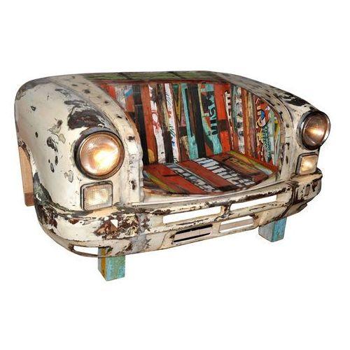 Sofa Taxi przód This & That, Enzo Design