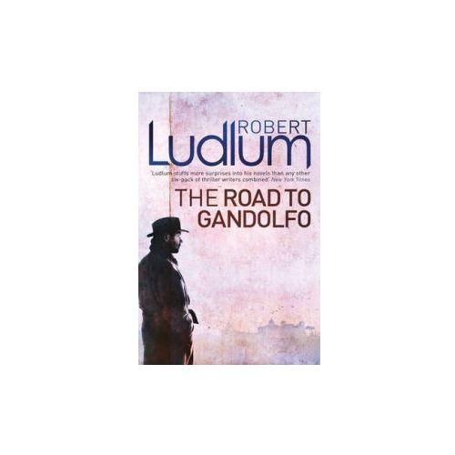 Road to Gandolfo (9781409118640)