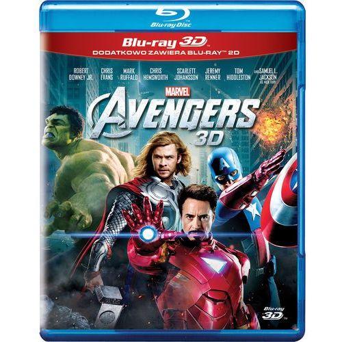 Galapagos Avengers (2bd 3 - d)
