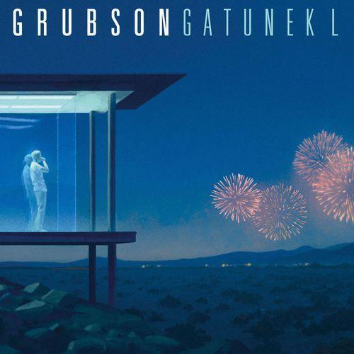 Gatunek L (CD) - Grubson