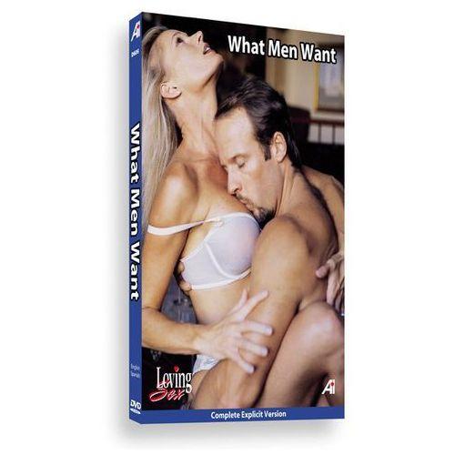 Film instruktażowy edukacyjny - Czego pragną mężczyźni