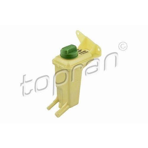 Zbiorniczek wyrównawczy, olej układu wspom. przekł. kier. TOPRAN 110 689