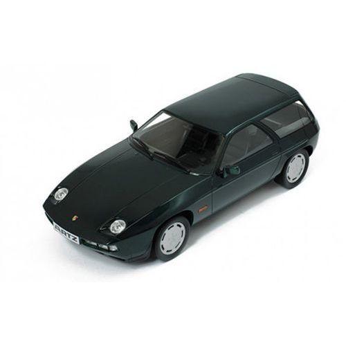 Premium x Porsche 928 s combi by artz 1979 (metallic green without showcase) - darmowa dostawa!!! (9580015704595)