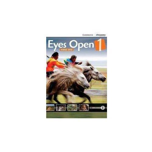 Eyes Open 1 Video DVD (Płyta DVD)