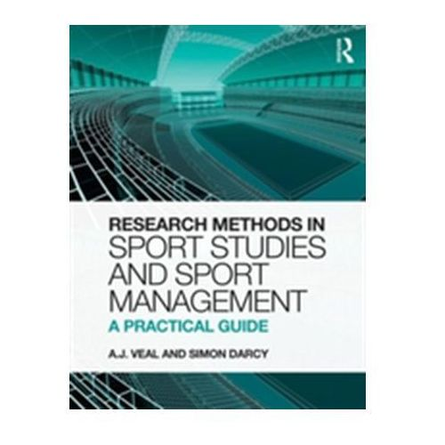 Research Methods in Sport Studies and Sport Management (9780273736691)
