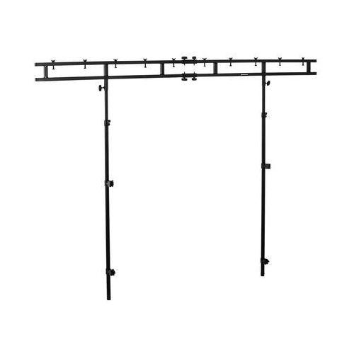 statyw oświetleniowy - nadstawa - 2570 x 2700 mm con.ls2700e1.04 - 3 lata gwarancji marki Singercon