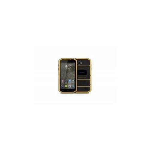 Telefon Quantum 5 500 marki Goclever