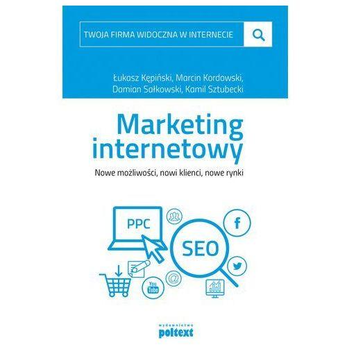 Twoja firma widoczna w internecie Marketing internetowy, MT Biznes