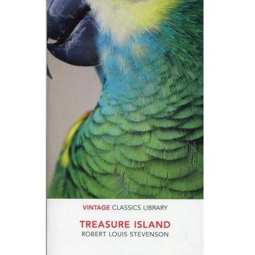 Treasure Island [Stevenson Robert Louis], oprawa miękka