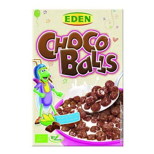 Kulki czekoladowe bio 375g - eden