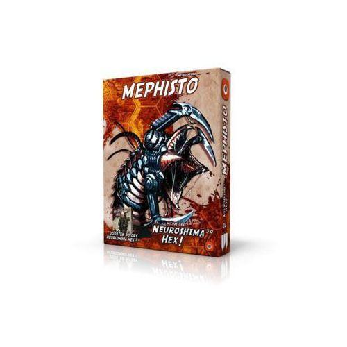 Neuroshima Hex 3. 0 Mephisto - DARMOWA DOSTAWA OD 199 ZŁ!!! (5902560380125)