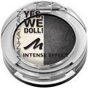 Intense Effect Podwójne Trwałe Cienie 01 Polka Puppet 5151, marki Manhattan do zakupu w www.KosmetykizAmeryki.pl