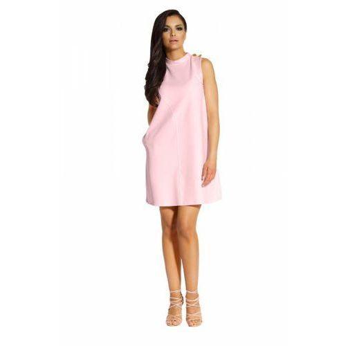 Lemoniade L198 sukienka (5902280423157)