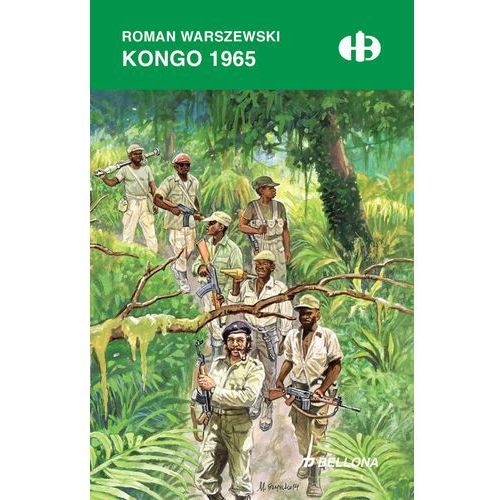 Kongo 1965 (312 str.)