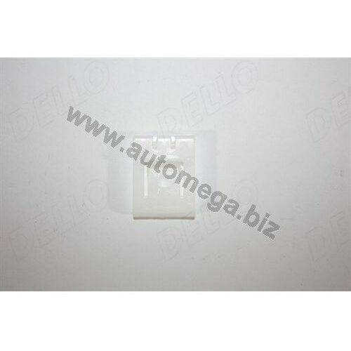 Element ustalający, dostosowanie siedzenia AUTOMEGA 100034710