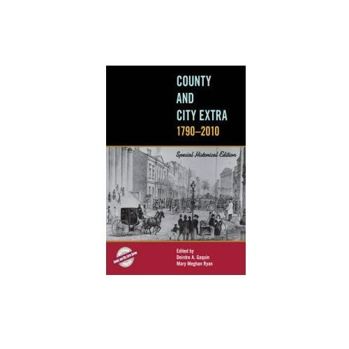 County and City Extra (9781598888041)