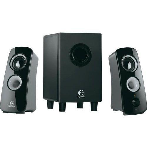 Speaker System Z323 - produkt z kategorii- Głośniki komputerowe