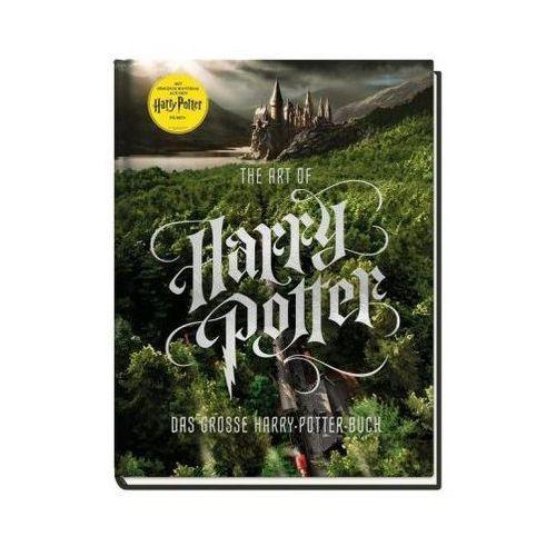 Harry Potter: The Art of Harry Potter Sumerak, Marc