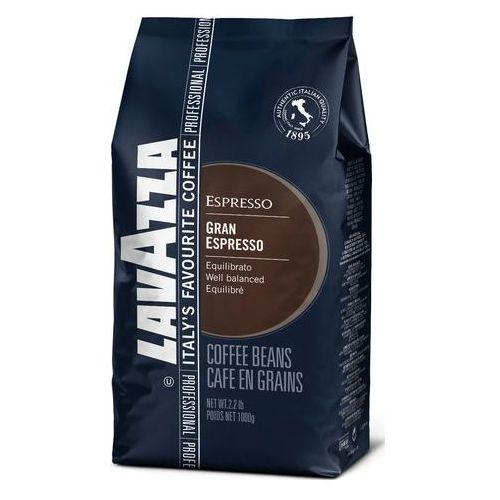 Kawa ziarnista espresso gran espresso 1kg marki Lavazza