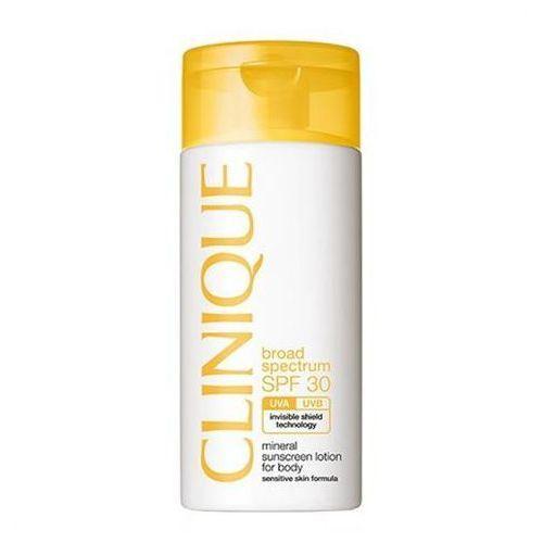 CLINIQUE_Sun Mineral Sunscreen Lotion For Body SPF30 emulsja do opalania 125ml