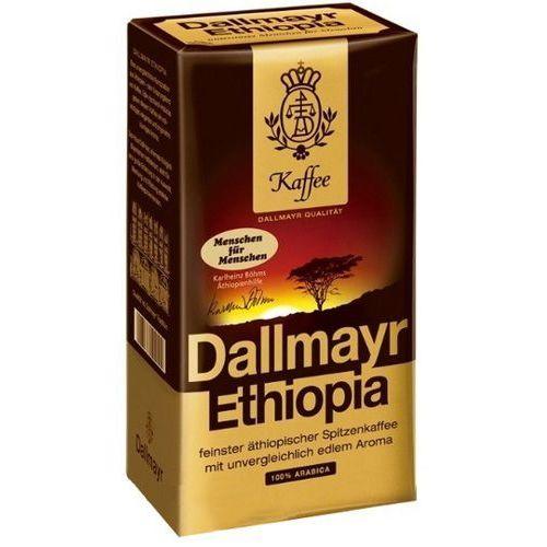 Dallmayr Ethiopia Kawa mielona 500g