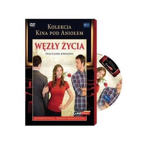 Węzły życia. film dvd marki Johnson caleb