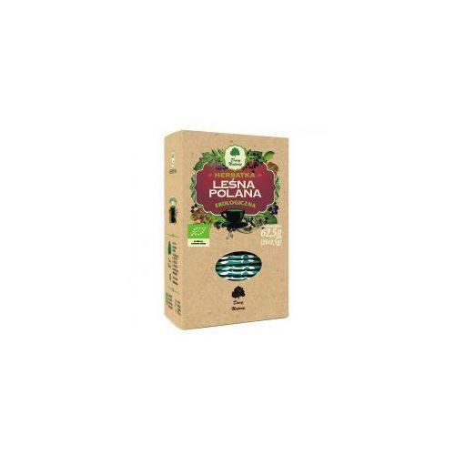 Herbata Leśna polana fix 25*2,5g BIO DARY NATURY (5902581618092)