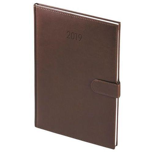 Kalendarz książkowy Wokół Nas A4 tygodniowy 1175