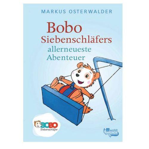 Bobo Siebenschläfers allerneueste Abenteuer (9783499217081)