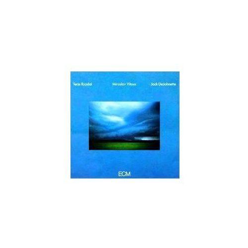 RYPDAL,VITOUS,DEJOHNETTE (TOUCHSTONES) - Rypdal,vitous,dejohnette (Płyta CD)