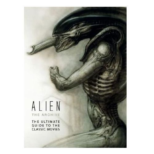 Alien - The Archive, Titan Publishing