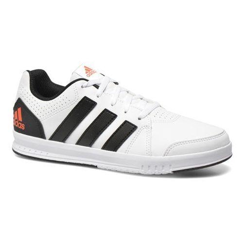 Tenisówki i trampki Adidas Performance LK Trainer 7 K Dziecięce Białe - produkt z kategorii- buty sportowe dla dzieci