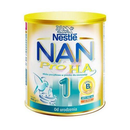 MLEKO NAN PRO HA 1 proszek 400g (mleko dla dzieci)