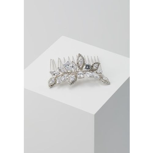CZ by Kenneth Jay Lane MULTI COMBO CLIPT Hair Styling Accessory silvercoloured