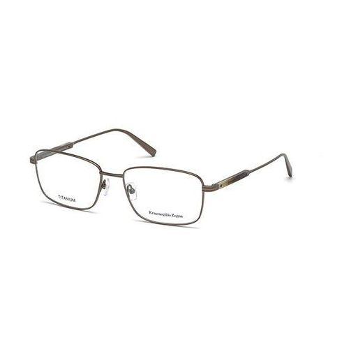 Okulary Korekcyjne Ermenegildo Zegna EZ5063 034
