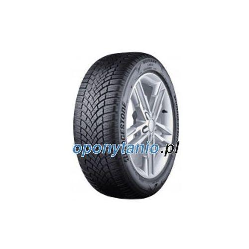 Bridgestone Blizzak LM-005 195/55 R16 91 H