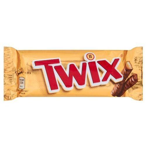 Mars Twix baton 51g (5000159459228)