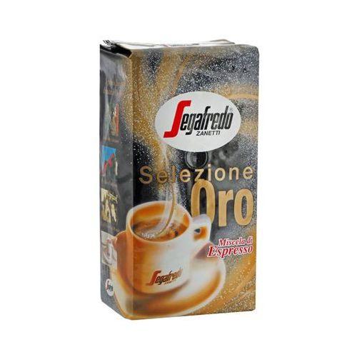 SEGAFREDO 1kg Selezione Oro Miscela di Espresso Kawa ziarnista import