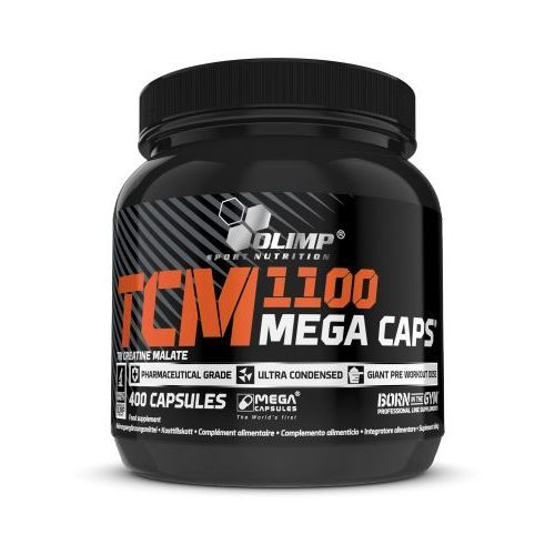 Olimp Tcm mega caps/ mega capsules 400 kaps