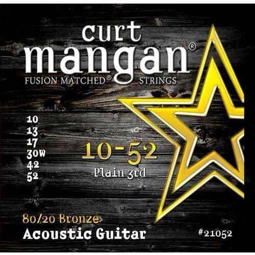 CURT MANGAN 10-52 80/20 BRONZE 21025