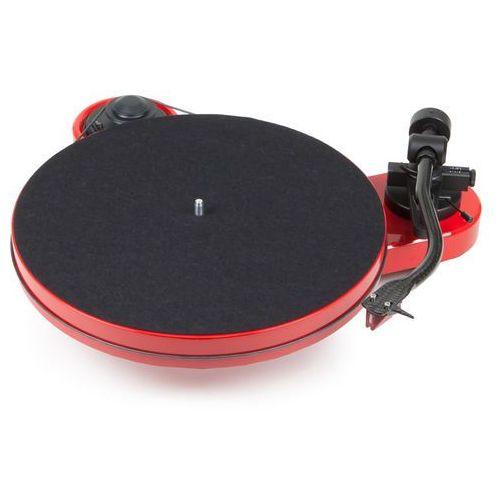 Pro-Ject RPM 1 Carbon + wkładka Ortofon 2M-RED - 2 lata gwarancji*Salon W-wa z kategorii Gramofony