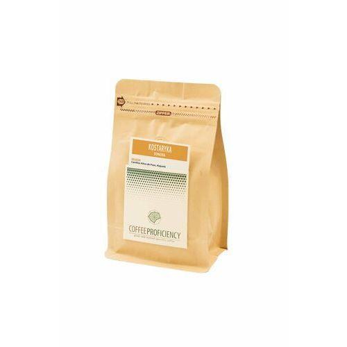 kawa ziarnista Coffee Proficiency KOSTARYKA SONORA 250g