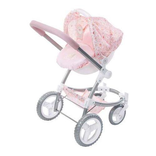 Baby Annabell nowoczesny wózek 2w1, Zapf Creation 792131 - oferta [452d6e282595c442]