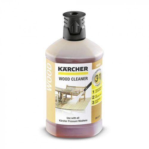 Karcher środek do czyszczenia drewna 3in1 rm 612 6.295-757.0 - produkt w magazynie - szybka wysyłka! (4039784712171)
