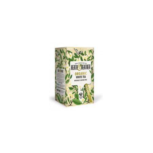 N/a Herbata ekologiczna white tea heath & heather 30 g