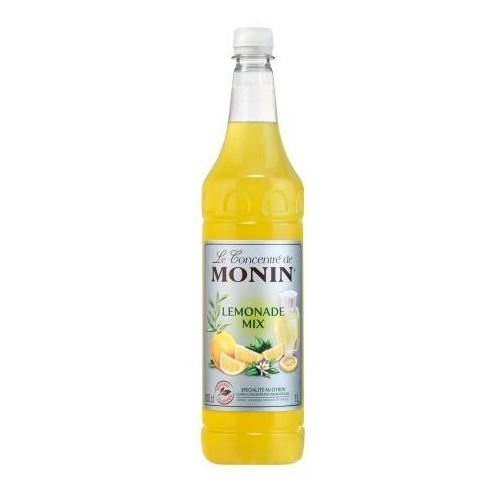 Koncentrat Monin Lemoniada Lemonade Mix 1l 901104 Monin SC-901104 (3052911208850)