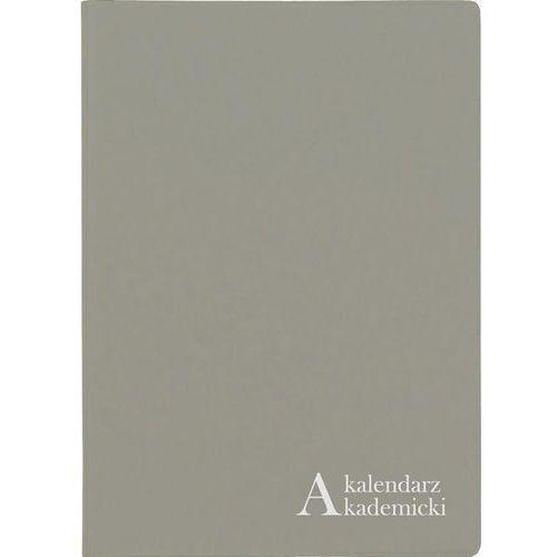 Kalendarz akademicki 2015/16 A5 pcv