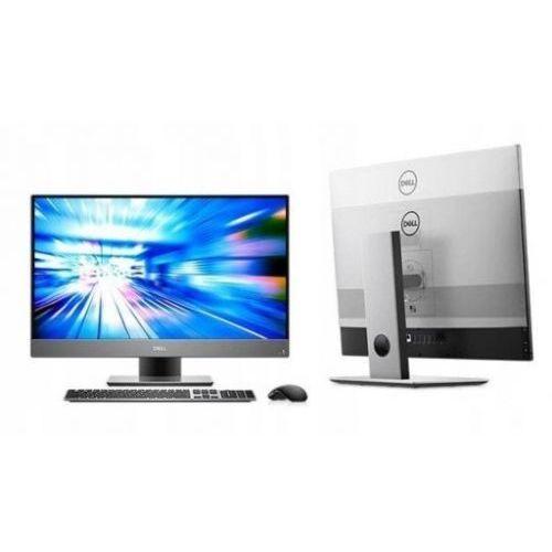 Dell OptiPlex 5270 AIO i3 8GB SSD+1TB DVDRW 3NBD