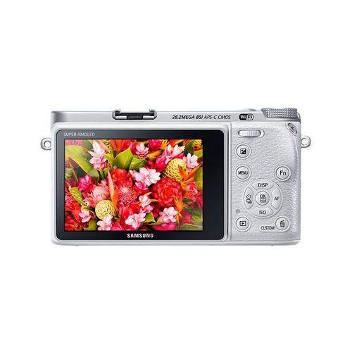 Samsung NX500, matryca 28Mpx